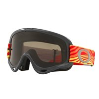 Oakley MX Kids Goggles XS O Frame Wind Tunnel RYO