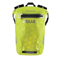 Oxford Aqua V 12 Backpack (Fluo Yellow)