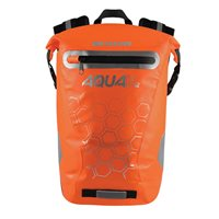 Oxford Aqua V 12 Backpack (Orange)