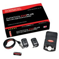 Datatool Evo Plus Compact Self-Fit Alarm & Immobiliser