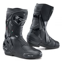 TCX ST-Fighter Gore-Tex Boots (Black)