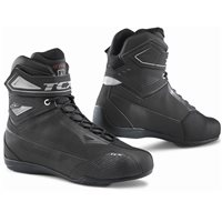 TCX Rush 2 Air Motorcycle Boots (Gunmetal)