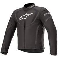 Alpinestars T-Jaws v3 Waterproof Jacket (Black)