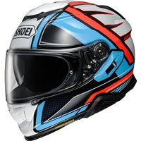 Shoei GT Air 2 Haste TC2 Motorcycle Helmet
