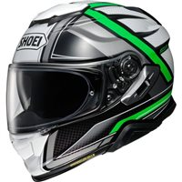 GT Air 2 Haste TC4 Motorcycle Helmet  by Shoei