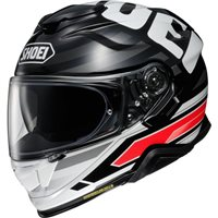 Shoei GT Air 2 Insignia TC1 Motorcycle Helmet