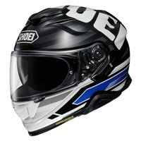 Shoei GT Air 2 Insignia TC2 Motorcycle Helmet