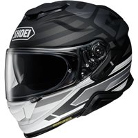 Shoei GT Air 2 Insignia TC5 Motorcycle Helmet