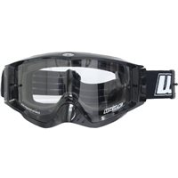 Wulfsport Shade Motocross Goggles (Black)