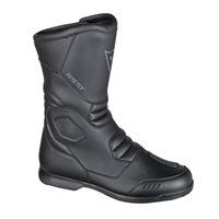 Dainese Freeland Gore-Tex Motorcycle Boots (Black)