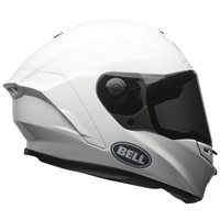 Bell Star Helmet DLX with Mips (White)