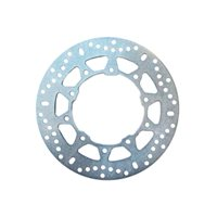 EBC Stainless Steel Solid Brake Disc (MD2117)