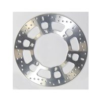 EBC Stainless Steel Solid Brake Disc (MD822)