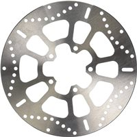 EBC Stainless Steel Solid Brake Disc (MD831)