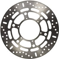 EBC Stainless Steel Solid Brake Disc (MD834)