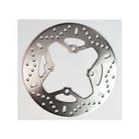 EBC Stainless Steel Solid Brake Disc (MD851)