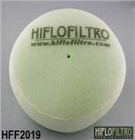 Hiflo  HFF2019 Foam Air Filter