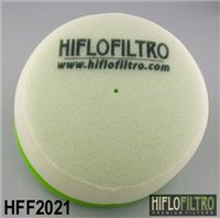 Hiflo  HFF2021 Foam Air Filter
