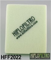 Hiflo  HFF2022 Foam Air Filter