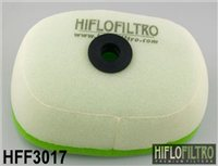 Hiflo  HFF3017 Foam Air Filter
