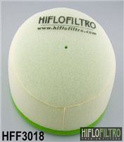 Hiflo  HFF3018 Foam Air Filter