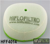 Hiflo  HFF4014 Foam Air Filter
