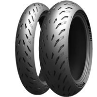 Michelin Power 5 Motorcycle Tyres
