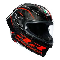 AGV Pista GP-RR Performance Helmet (Carbon|Red)
