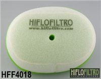Hiflo  HFF4018 Foam Air Filter