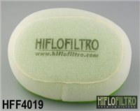 Hiflo  HFF4019 Foam Air Filter