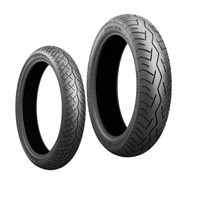Bridgestone BT46 Motorcycle Tyres