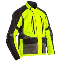 RST Atlas CE Textile Jacket 2366 (Yellow|Black|Grey)