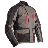 RST Atlas CE Textile Jacket 2366 (Grey|Black|Red)