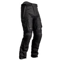 RST Pro Series Adventure-X CE Textile Trousers 2414 (Black) - Short Leg