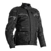 RST Pro Series Adventure-X CE Textile Jacket 2409 (Black)