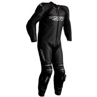 RST Tractech Evo 4 CE One Piece Leathers (Black) 2355