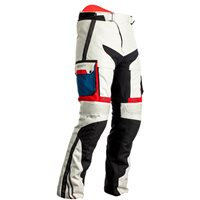 Pro Series Adventure-X CE Trousers 2413 (Ice Blue|Red|Black) by RST