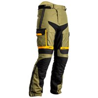 RST Pro Series Adventure-X CE Trousers 2413 (Green|Ochre)