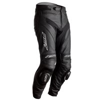 Tractech Evo 4 CE Leather Trousers 2358 (Black) by RST