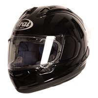 Arai RX-7V Race FIM Motorcycle Helmet (Diamond Black)