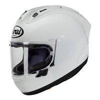 Arai RX-7V Race FIM Motorcycle Helmet (Diamond White)