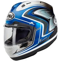 Arai RX-7V Sword Motorcycle Helmet (Blue)