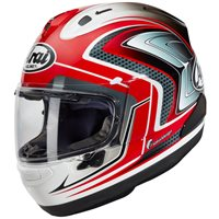 Arai RX-7V Sword Motorcycle Helmet (Red)