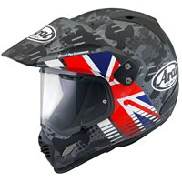 Arai Tour-X 4 Motorcycle Helmet Cover (UK)