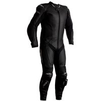 RST R-Sport CE One Piece Leathers (Black) 2967