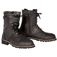 Spada Pilgrim Grande WP CE Boots (Distressed Black)