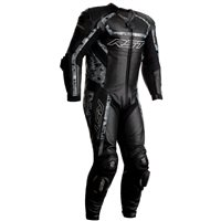 RST Tractech Evo R CE One Piece Leathers (Black/Camo) 2460