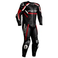 RST Tractech Evo R CE One Piece Leathers (Black/Red/White) 2460