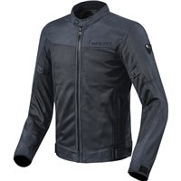 Revit Motorcycle Jacket Eclipse FJT223 (Dark Blue)