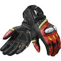 Revit Gloves League (Black|Red)